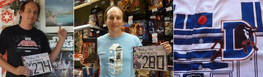 Wear Star Wars Every Day - Week 40 - title card