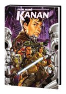 Kanan (Omnibus)