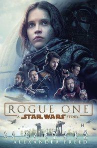 Rogue One novelization