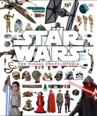 Star Wars Visual Encyclopedia (2017)