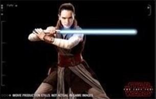 Rey (Battlefront 2)