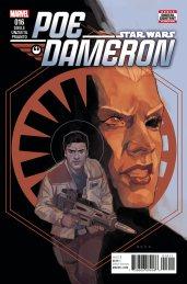 Poe Dameron #16