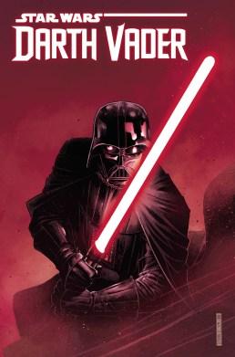 Darth Vader #1 (2017)