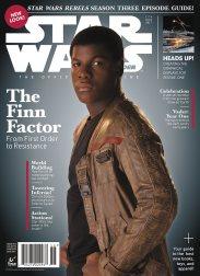 Star Wars Insider #174