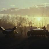 Fancy speeders (TLJ BTS)