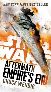 Aftermath: Empire's End (PB)