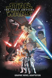The Force Awakens (IDW)