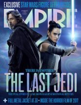 Empire Magazine (Newsstand cover)