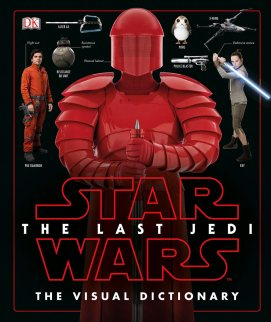 The Last Jedi: The Visual Dictionary