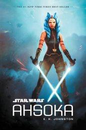 Ahsoka (paperback)