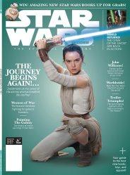 Star Wars Insider #176