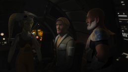 Rebels 405: The Occupation