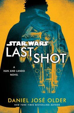 Last Shot (Lando cover)