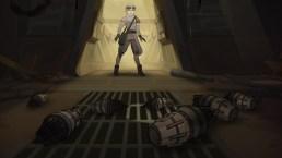 Forces of Destiny 205 - Run Rey Run