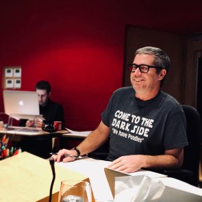 John Powell: Scoring 'Solo: A Star Wars Story' 😎