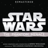 The Phantom Menace soundtrack (2018 remastered)