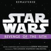 Revenge of the Sith soundtrack (2018 remastered)