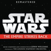 The Empire Strikes Back soundtrack (2018 remastered)