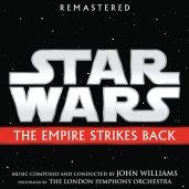 The Empire Strikes Back soundtrack (2018 remastered)