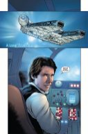 Poe Dameron #27 preview (2/6)