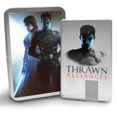 Thrawn: Alliances (SDCC 2018 audio)
