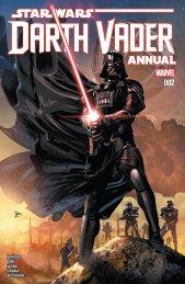 Darth Vader Annual #2