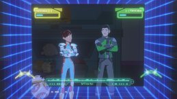 "Star Wars Resistance | S1E10 | ""Secrets and Holograms"""