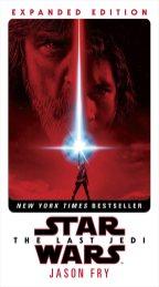 The Last Jedi (paperback)