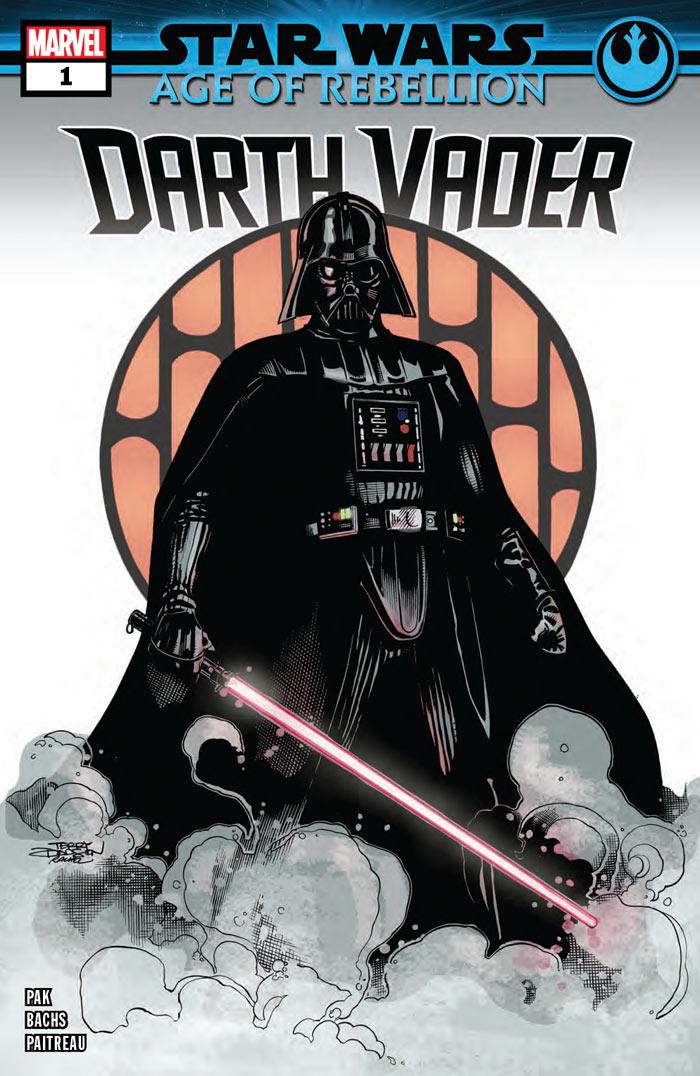 Age of Rebellion: Darth Vader