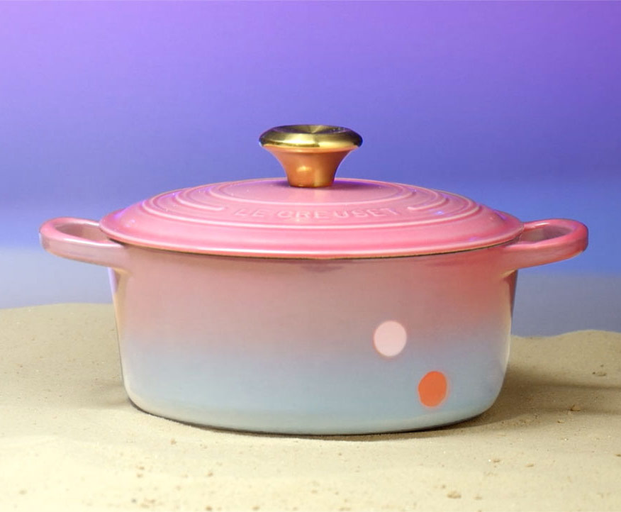 Le Creuset - Tatooine Dutch Oven