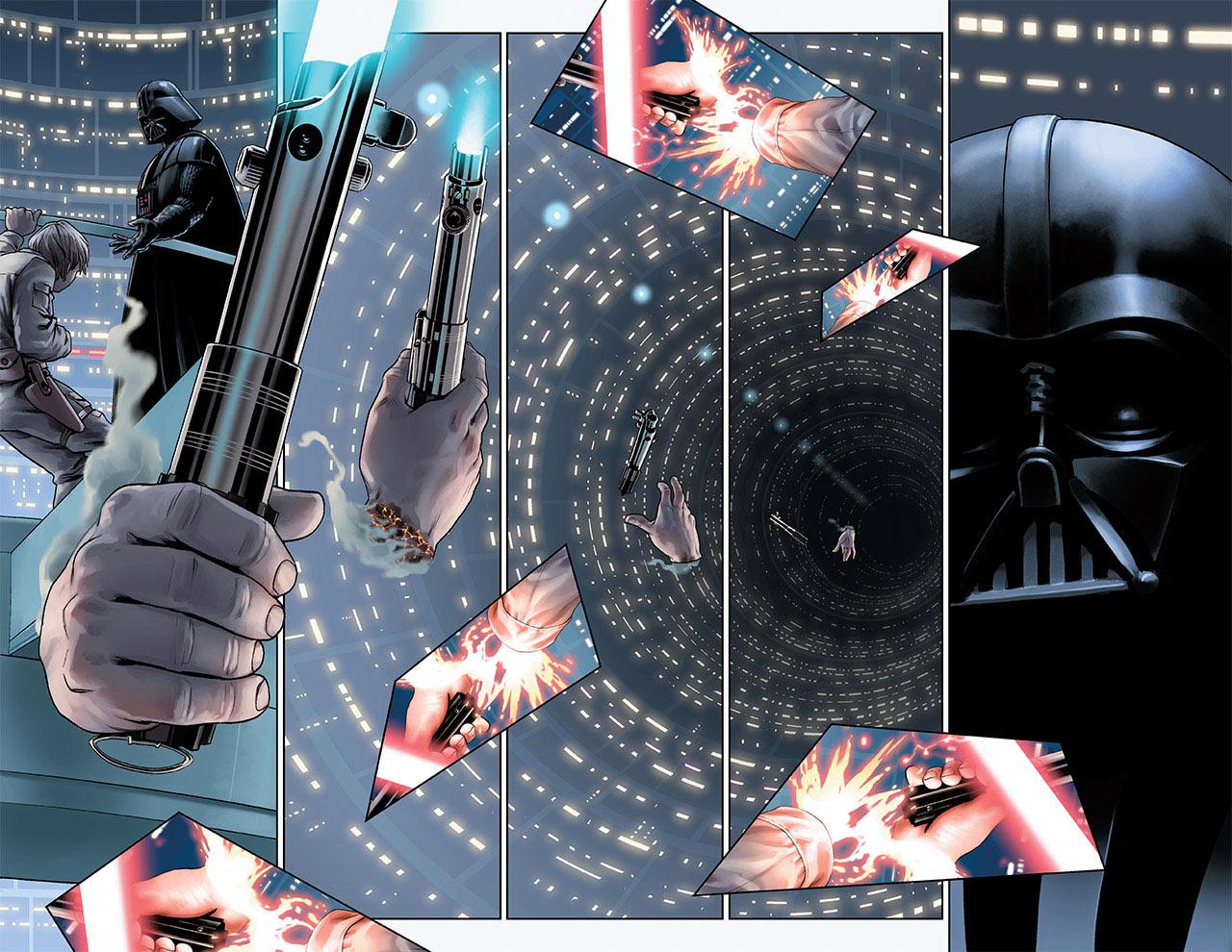 Star Wars #1 (2020)