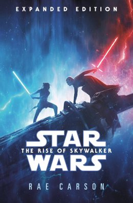 The Rise of Skywalker (novelization)