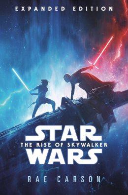 The Rise of Skywalker (novelization)