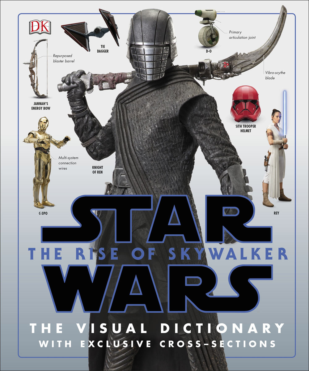 Rise of Skywalker: The Visual Dictionary