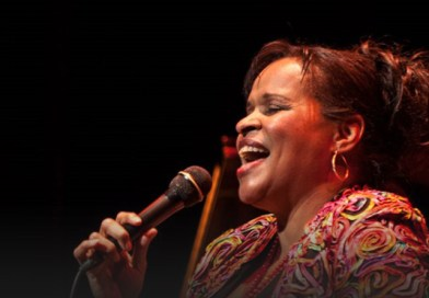 Deborah Carter Club Jazz en Pop Andijk