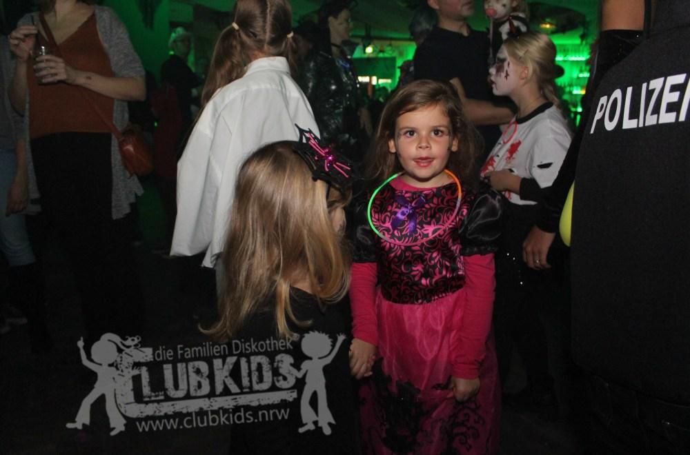 IMG_1403 Club Kids Familiendisko Golden K Mettmann 27.10.2019