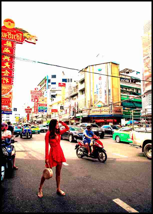 Viajar a Tailandia 4