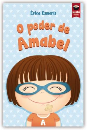 O poder de Amabel, de Érica Esmorís