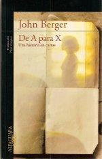 De A para X: una historia en cartas
