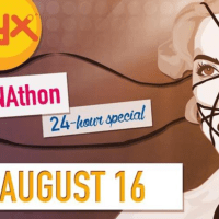 MYX Celebrates Madonna Weekend with a MADONNAthon