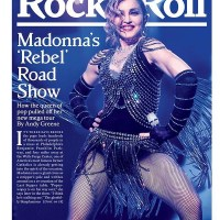 Rolling Stone Interview: Madonna Talks #RebelHeartTour