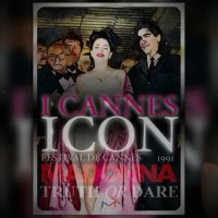 #TruthOrDare25: I Cannes, ICON