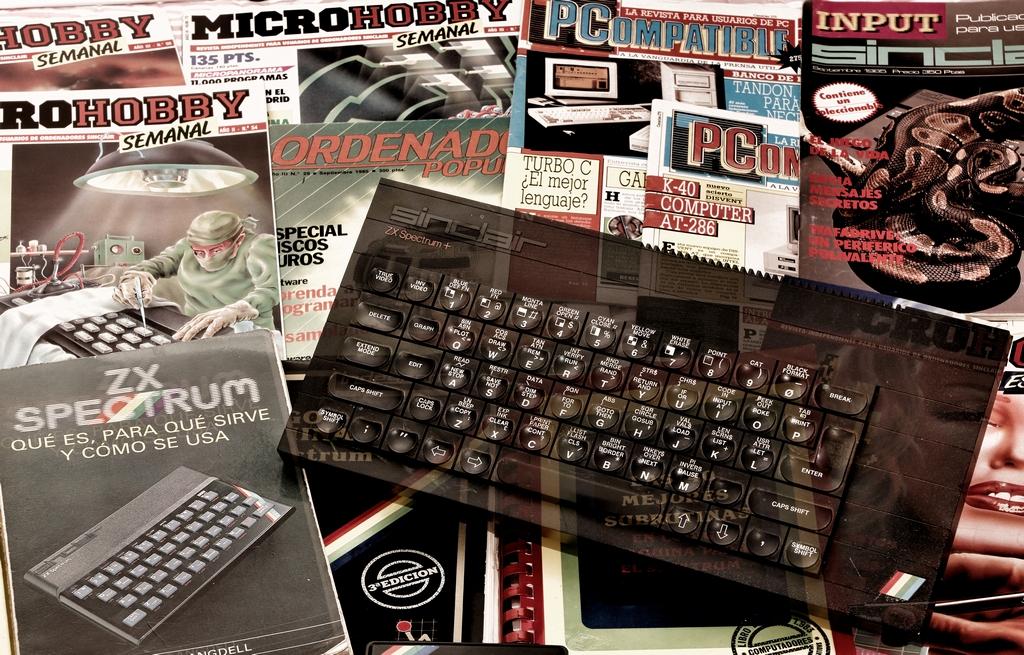 02. Los 80 - La revolución de la informática en casa