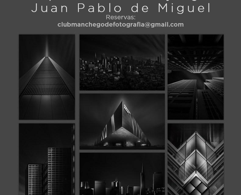 Masterclass Procesado Practico Arquitectura en Blanco y Negro en marzo'19