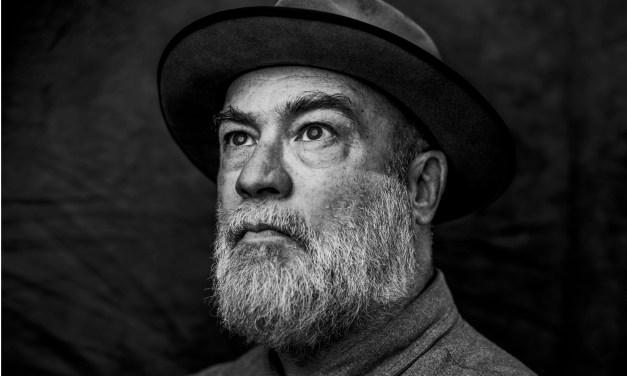 Taller con Pablo Lorente. Atmósferas en el retrato en blanco y negro