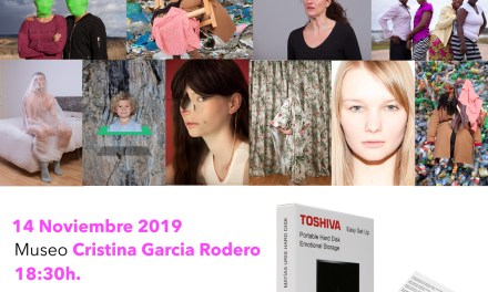 Matias Uris presenta TOSHIVA (Emotional Storage)
