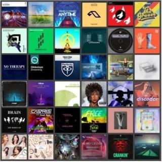 Beatport Music Releases Pack 2203 (2020)