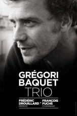 Grégori Baquet