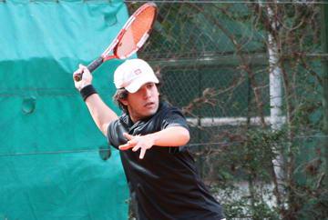 Tenis: Abierta la Inscripción para la 3ra. Fecha del Abierto del Club Neptunia