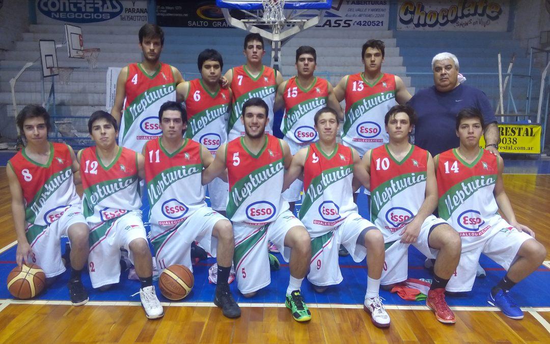 Basquet: Fixture Copa Ciudad de Gualeguaychú